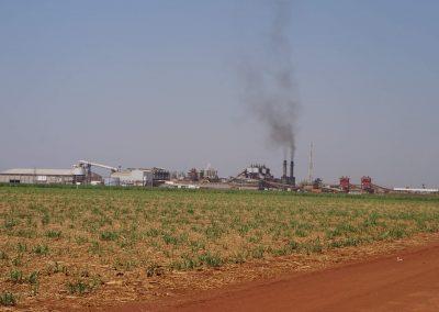 Vista da Industria
